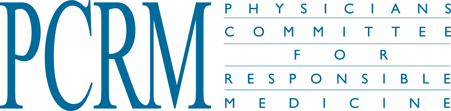 Physicians Committee for Responsible Medicine, Inc.
