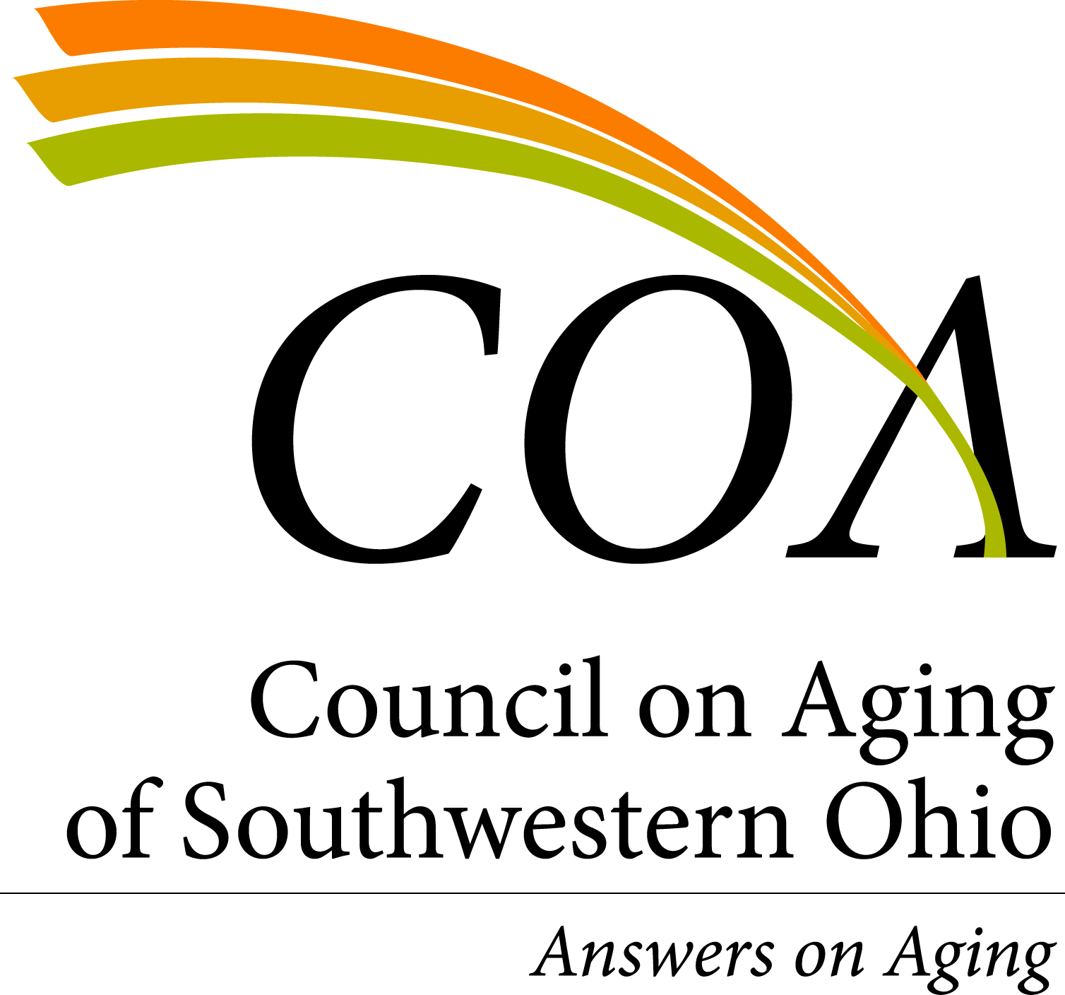 COUNCIL ON AGING OF SOUTHWESTERN OHIO