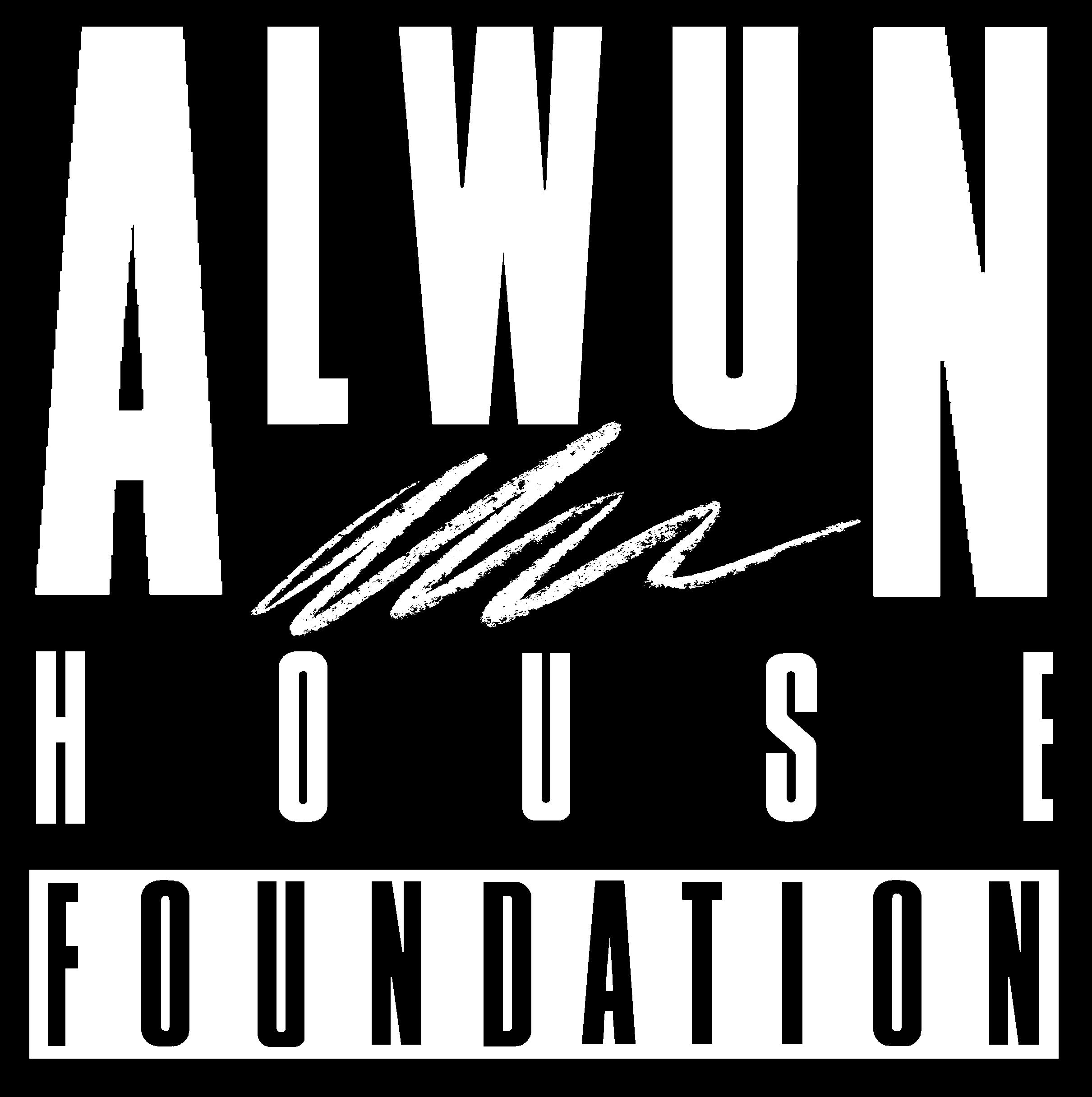 ALWUN HOUSE FOUNDATION